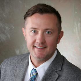 Dr. Rohling Portrait