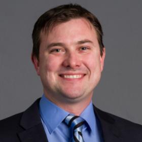 Jaren Ricker, MD