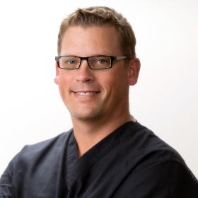 John Leupold, MD
