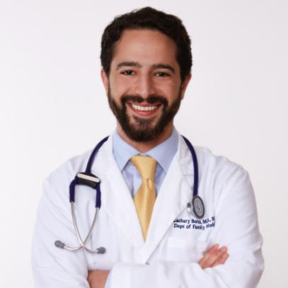 Dr Boris